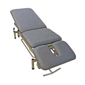Behandlingsbriks til fysioterapi 3-delt