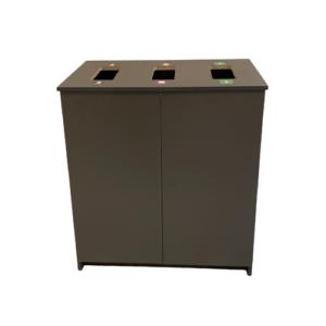 GreenCare 3 – affaldsskab