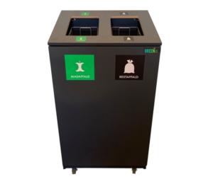 GreenCare 2 – affaldsskab